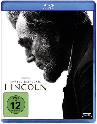 blu-ray Lincoln FSK: 12