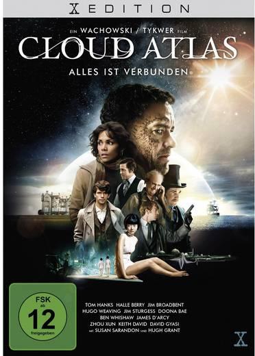 DVD Cloud Atlas FSK: 12