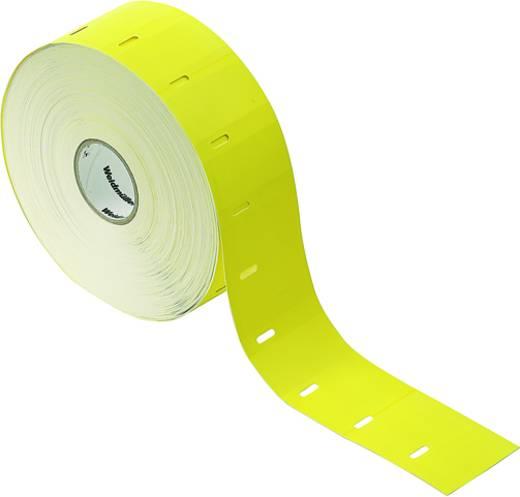 Beschriftungssystem Drucker Montage-Art: aufkleben Beschriftungsfläche: 50 x 25 mm Passend für Serie Baugruppen und Scha