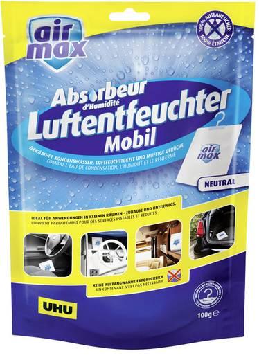 Luftentfeuchter mobil UHU airmax 47140 100 g