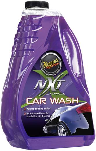 Autoshampoo Meguiars NXT Car Wash G12664 1892 ml