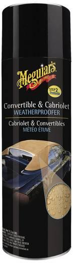 Verdeckversiegelung Meguiars Convertible Weatherproofer G2112 500 ml