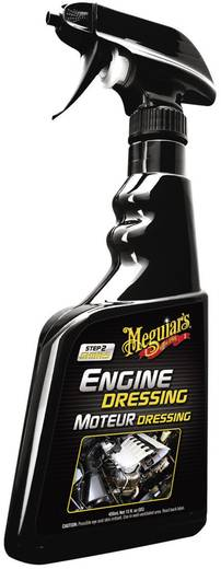 Motorkonservierer Meguiars Engine Dressing G17316 450 ml