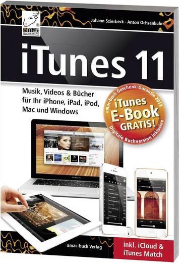 iTunes 11 978-3-954-31006-7