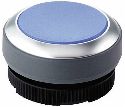 Drucktaster Betätiger flach Blau RAFI 1.30.270.021/2600 1 St.