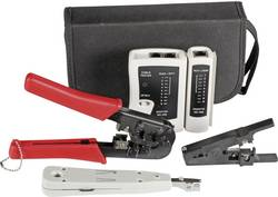 Sada nástrojů pro práci na sítích EFB Elektronik 39919.1