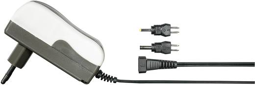 Steckernetzteil, Festspannung VOLTCRAFT SPH-10 5 V/DC 2100 mA 10.5 W