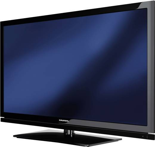 grundig 32 vle 830 bl led tv 80 cm 32 zoll dvb t dvb c dvb s full hd wlan ready ci schwarz. Black Bedroom Furniture Sets. Home Design Ideas