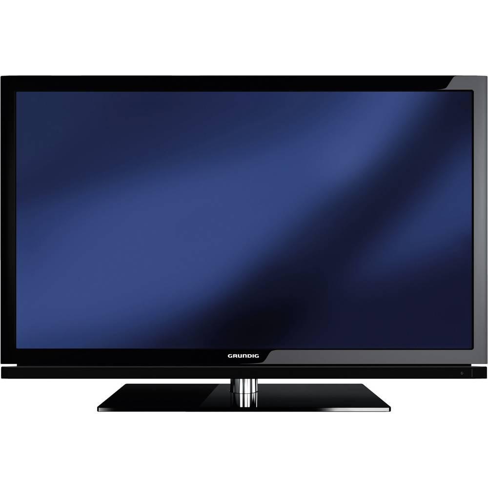 led tv 117 cm 46 grundig 46 vle 830 bl hd sat hd cable d from. Black Bedroom Furniture Sets. Home Design Ideas