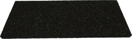 ESD-Schaumstoff (L x B x H) 138 x 55 x 5 mm leitfähig