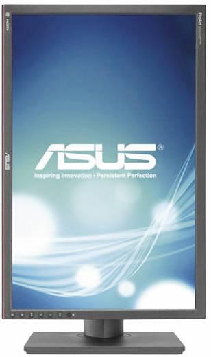 LED-Monitor 61 cm (24 Zoll) Asus PA248Q EEK A+ 1920 x 1200 Pixel WUXGA 6 ms DisplayPort, DVI, HDMI™, VGA AH-IPS LED