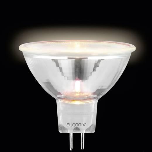 SYGONIX HALOGEN SPOT GU5.3 10W warm-weiß Reflektor 10°