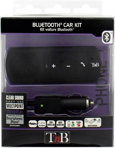 TNB Bluetooth-Car-Kit