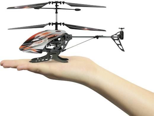 Jamara Elektro Doppelrotor-Helikopter Rusher 2.4 GHz RtF