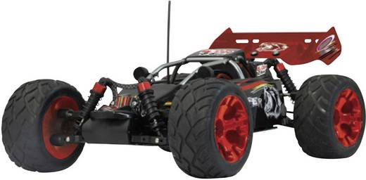 Jamara Splinter RC Modellauto Allradantrieb RtR 2,4 GHz