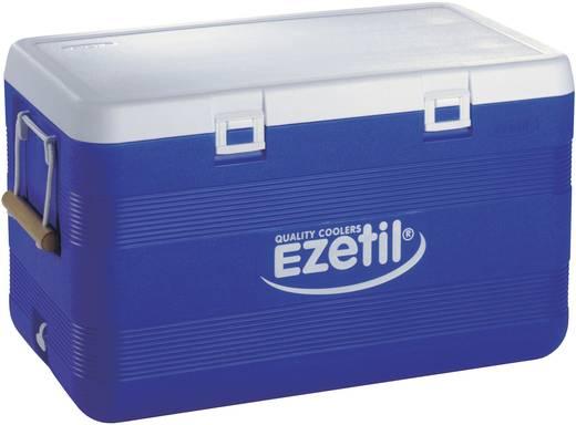 Kühlbox Passiv XXL 3-DAYS ICE EZ 100 Blau, Weiß, Grau 100 l EEK=n.rel. Ezetil