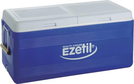 Kühlbox Passiv XXL 3-DAYS ICE EZ 150 Blau, Weiß, Grau 150 l EEK=n.rel. Ezetil