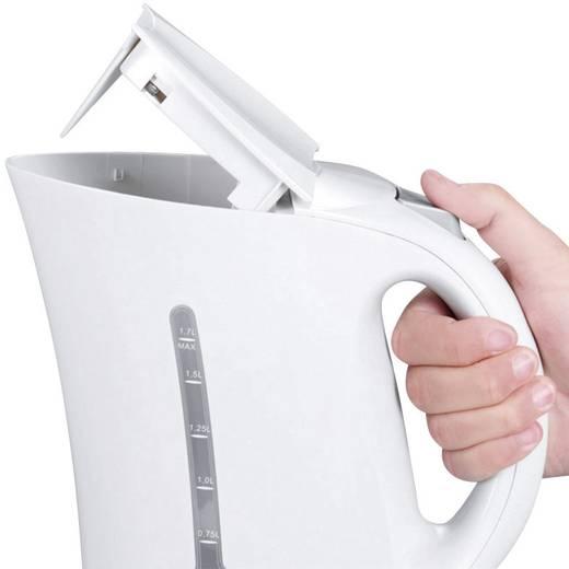 Wasserkocher schnurlos Severin WK 3482 Weiß