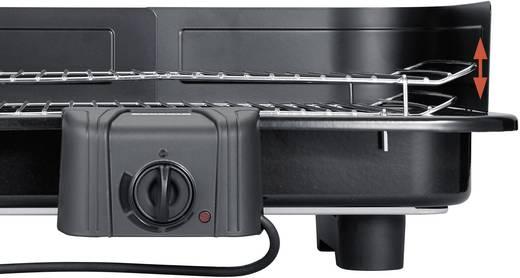 Severin Elektrogrill Pg 2791 : Severin pg 2791 tisch elektro grill mit manueller