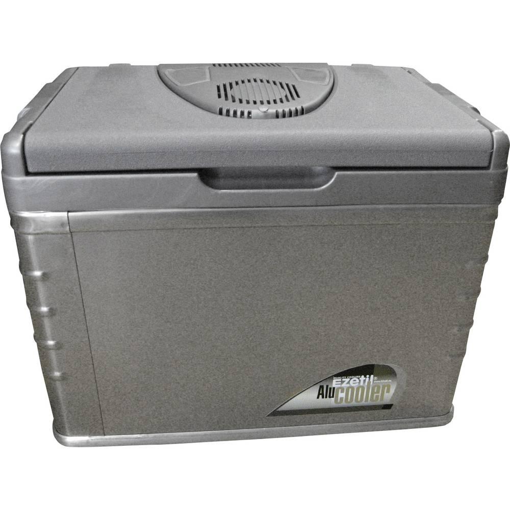 glaci re thermo lectrique 45 litres 12v ezetil e45 sur le site internet conrad 396151. Black Bedroom Furniture Sets. Home Design Ideas