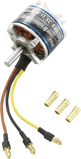 Schiffsmodell Brushless Elektromotoren Reely 2815 kV (U/min pro Volt): 1520