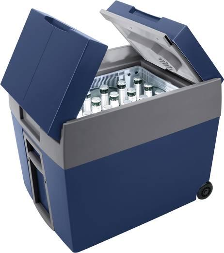 Kühlbox W48 12/230 12 V, 230 V Blau, Grau 48 l EEK=A++ MobiCool
