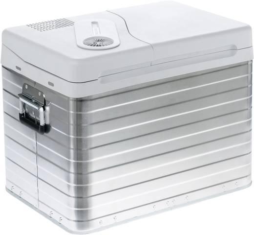 Kühlbox Q40 12 V, 230 V Aluminium 40 l EEK=A++ MobiCool