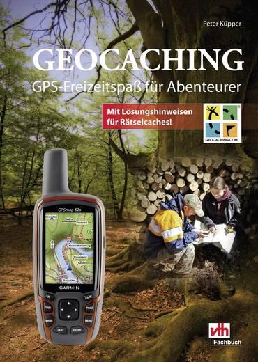 Geocaching VTH Verlag 978-3-881-80863-7