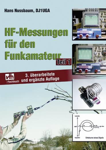 HF-Messungen für den Funkamateur VTH Verlag 978-3-881-80804-0