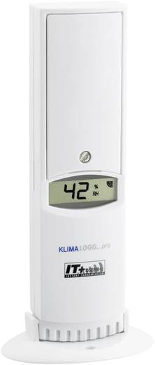 TFA KLIMALOGG PRO Luftfeuchtemessgerät (Hygrometer) 1 % rF 99 % rF TFA Raumklima Profi Set, Datenloggerfunktion Kalibrie