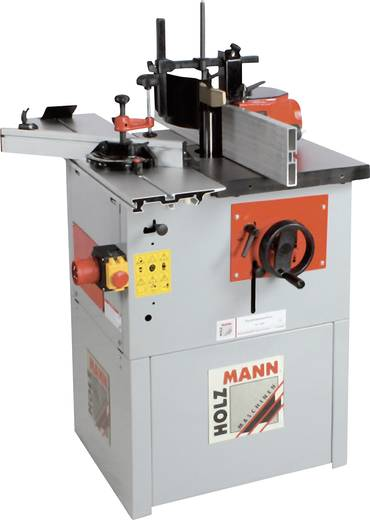 Tischfräse 1500/2100 W Holzmann Maschinen FS 160 L 400 V