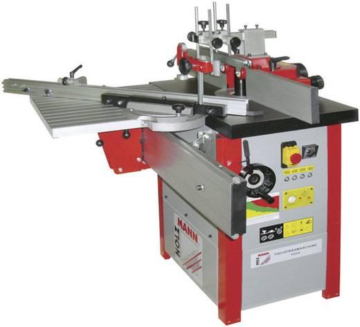 Holzmann Maschinen FS 200 Tischfräsmaschine (S1/S6) 2.8 kW/3.751 kW 230 V H010500003
