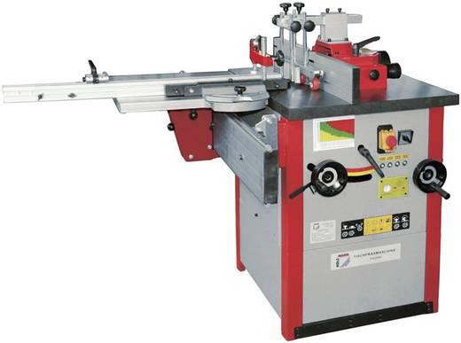 Holzmann Maschinen FS 200 S Tischfräsmaschine (S1/S6) 2.8 kW/3.751 kW 400 V H010500002