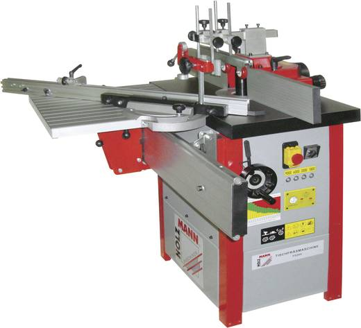 Schiebetisch Holzmann Maschinen FS 200 SST