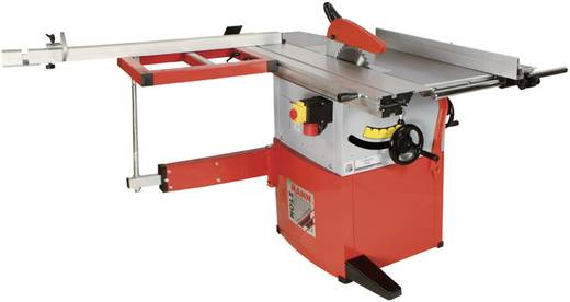 Holzmann Maschinen TS250FL_400V Formatkreissäge 250 mm 1500 W 400 V