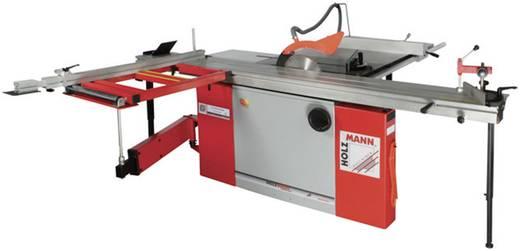Holzmann Maschinen Formatkreissäge TS 315VF - 2600 H010750006 Abmessungen (Tisch) 800 x 800 mm