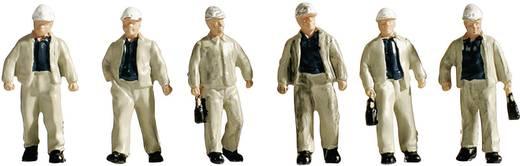 NOCH 15042 H0 Figuren Bergarbeiter