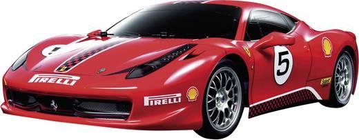 Tamiya Ferrari 458 Challenge Brushed 1:10 RC Modellauto Elektro Straßenmodell Allradantrieb Bausatz