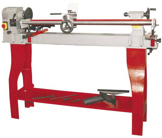Holz Kopierdrechselbank 1100/1500 W Holzmann Maschinen VD 1100N