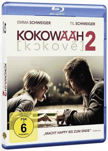 blu-ray Kokowääh FSK: 6