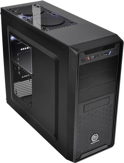 midi tower pc geh use thermaltake versa g2 schwarz kaufen. Black Bedroom Furniture Sets. Home Design Ideas