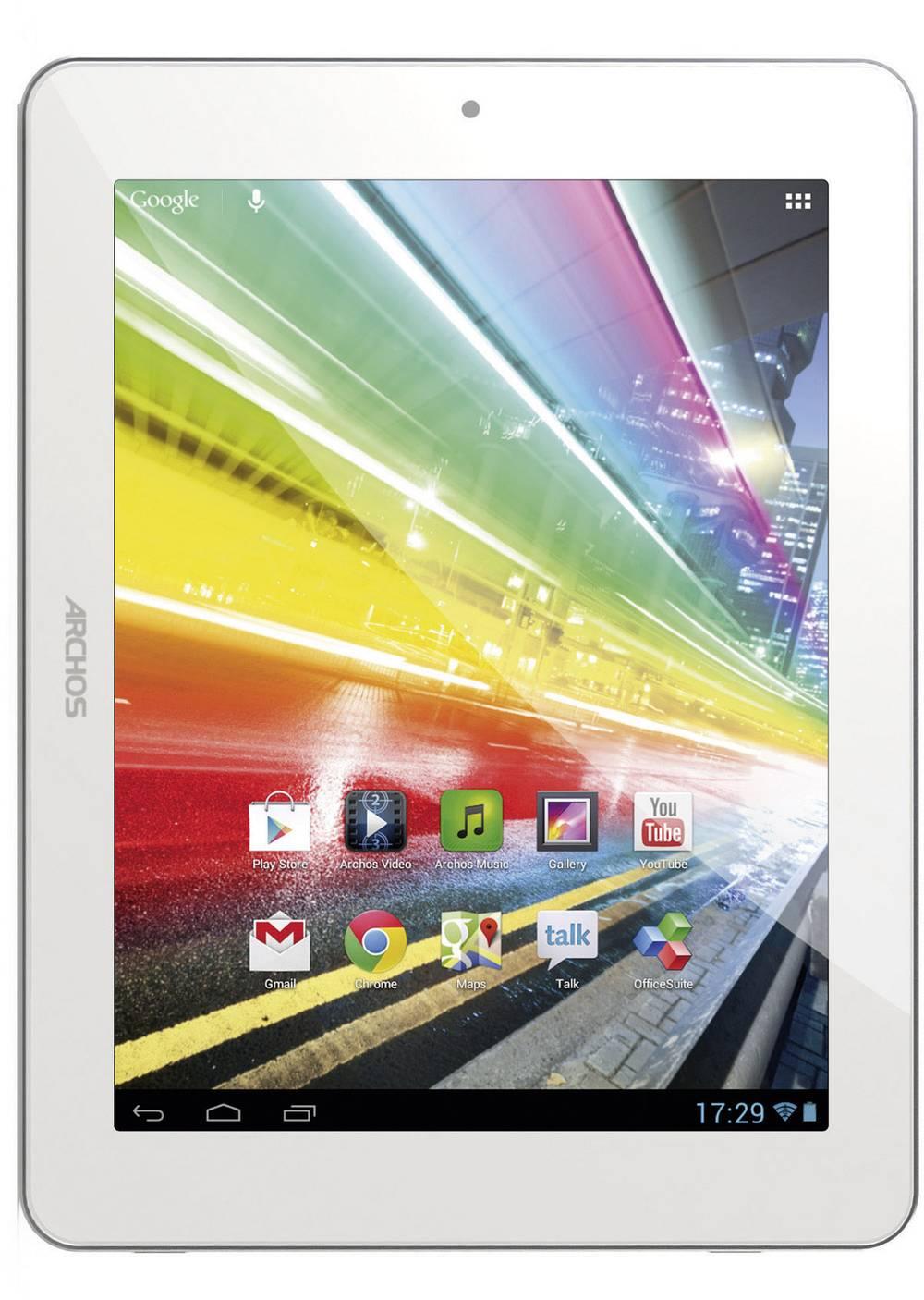 Archos 80b Platinum 80b Platinum Android-Tablet 20.3 cm (8 ...