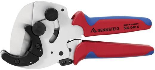 Kabelschere Geeignet für (Abisoliertechnik) Verbund- und Kunststoffrohre 40 mm Rennsteig Werkzeuge 502 040 6