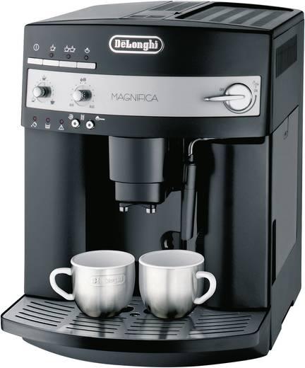 Kaffeevollautomat DeLonghi Magnifica ESAM 3000 B Schwarz