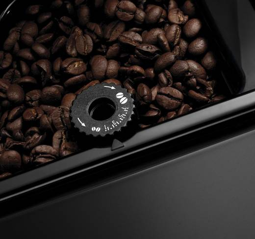 DeLonghi Magnifica ESAM 3000 B Kaffeevollautomat Schwarz