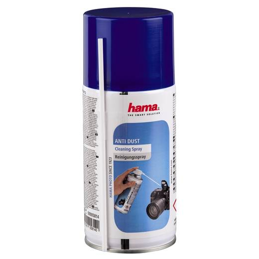 Druckluftspray brennbar Hama Anti Dust 00005814 250 ml