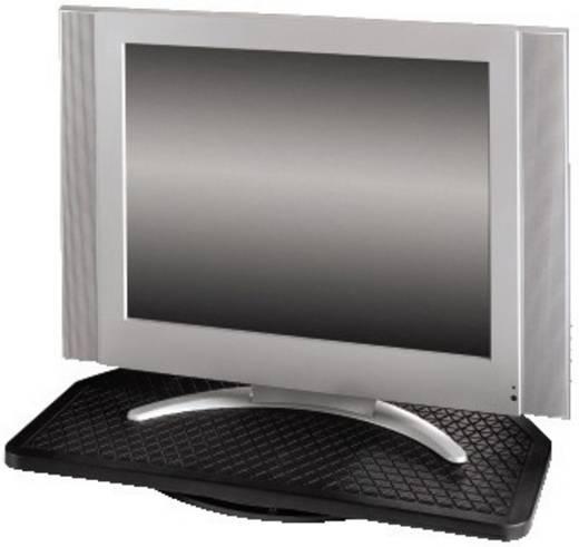 "Monitor-Drehteller 25,4 cm (10"") - 81,3 cm (32"") Schwenkbar Hama LCD/Plasma TV"