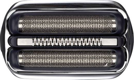 Scherkopf Braun 32S - Kombipack Silber 1 Set