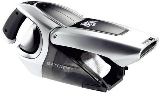 Akku-Handstaubsauger Dirt Devil Gator M135 230 V/50 Hz 9,6 V Schwarz-Silber