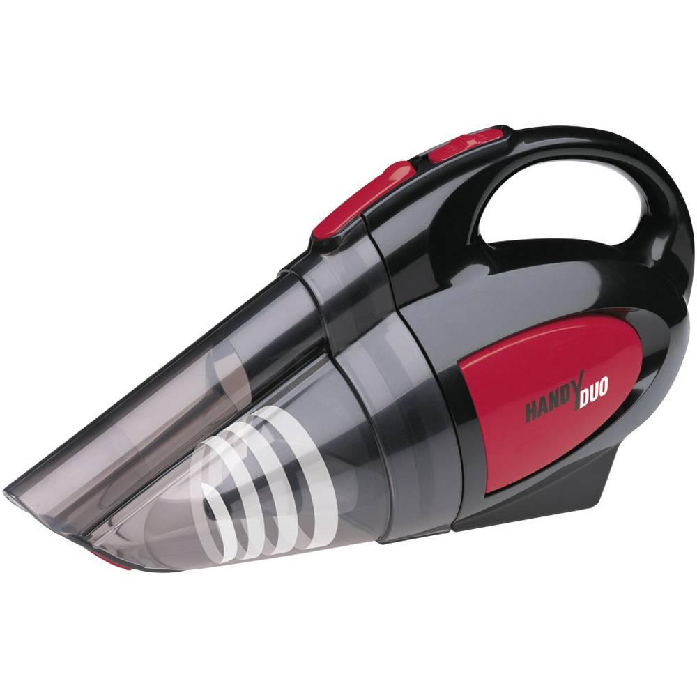 aspirateur main sans fil dirt devil handy duo m3121 88 w eec n a noir rouge. Black Bedroom Furniture Sets. Home Design Ideas
